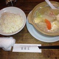 四川風中国家庭料理 家園菜