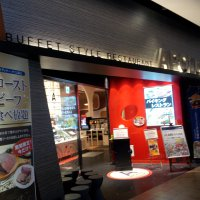 Buffet Style Restrant APOLLO アポロ ダイバーシティ東京プラザ