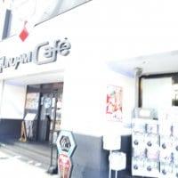 GUNDAM Cafe ガンダムカフェ 秋葉原店