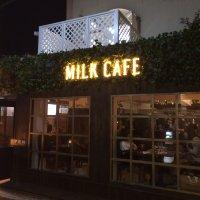MILK CAFE 原宿