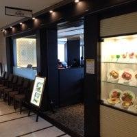 カフェ 英國屋 阪急グランドビル店