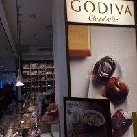 GODIVA 松本パルコ店