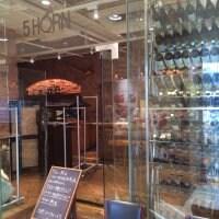 ケーキ&イタリアンレストラン 5HORN ファイブ・ホルン パルコ店