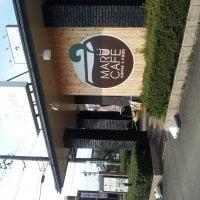 MARU CAFE マルカフェ 越前