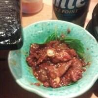 韓国料理 はんあり 新大久保