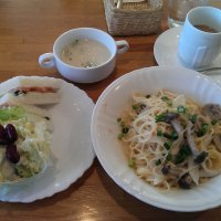 cafe&pasta NONA ノーナ 加須