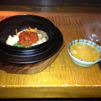 韓国伝統料理 美味談 ミミダム