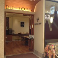 DELHI'S CURRY 新宿店