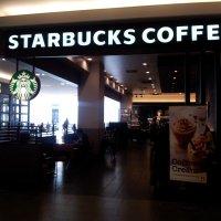 スターバックスコーヒー 金沢フォーラス6Fクーゴ店