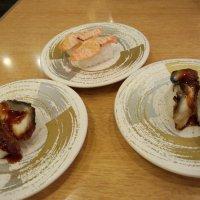 回転寿司 磯野漁太郎 難波店