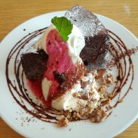 Restaurant&Cafe Moulin ムーラン 難波