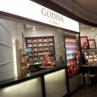 GODIVA 金沢フォーラス店