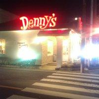 デニーズ 加須店の口コミ