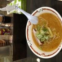 札幌味噌ラーメン専門店 狼スープ