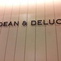 DEAN&DELUCA ディーン&デルーカ 八重洲店