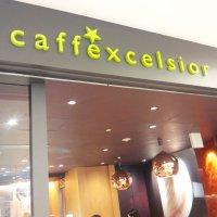 エクセルシオールカフェ 八重洲地下街店