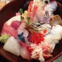 鮨 魚て津 日暮里の口コミ