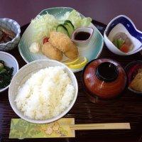 寿司割烹 とみ岡 伊勢崎