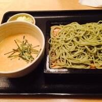 江戸せいろう蕎麦 東京駅グランスタダイニング店