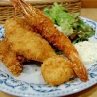 kitchen SAKANAYA 与野