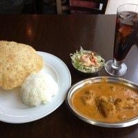 南インド料理 DEVI DHABAの口コミ