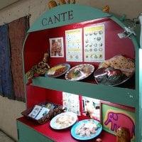 インドカレー CANTE CANTE カンテ・カンテの口コミ