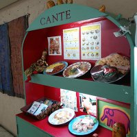 インドカレー CANTE CANTE カンテ・カンテ