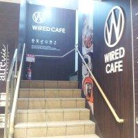WIRED CAFE アトレヴィ五反田店