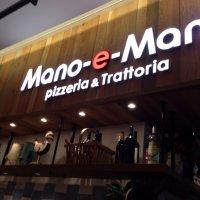 Mano-e-Mano みなとみらい店