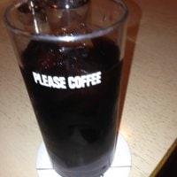 PLEASE COFFEE 新宿