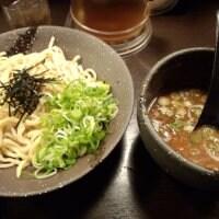 名古屋驛麺通り 屋台 つけ麺