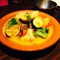 カフェレストラン Tabela 渋谷