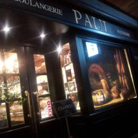 BOULANGERIE PATISSERIE PAUL 神楽坂店