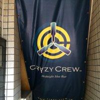 Shot Bar CRAZY CREW 町田
