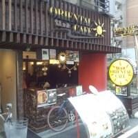 ORIENTAL CAFE 四ツ橋の口コミ