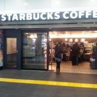 スターバックスコーヒー JR東京駅八重洲北口店の口コミ