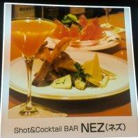 Shot&Cocktail BAR NEZ