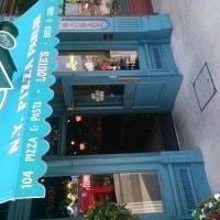Loui's N.Y.Pizza Parlor ルイズ N.Y.ピザパーラー