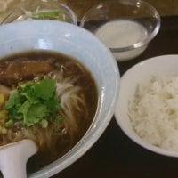 タイ料理 ラーンチャン 新中野