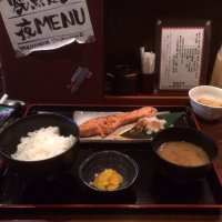 焼魚食堂 渋谷