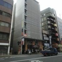 厳選洋食 さくらい 上野広小路