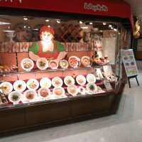 ポポラマーマ イズミヤ板橋店