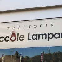 TRATTORIA Piccole Lampare トラットリア ピッコレ ランパーレ