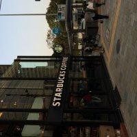 スターバックスコーヒー 青山一丁目店