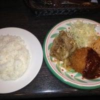 キッチンセブン 街のハンバーグ屋さん 浅草橋店