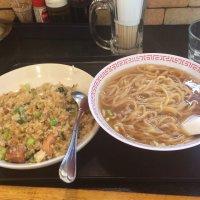 麺飯研究所 野方