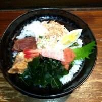 海鮮丼専門店 若狭家 歌舞伎町店