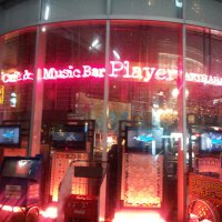 Cafe&Music Bar PLAYER 秋葉原
