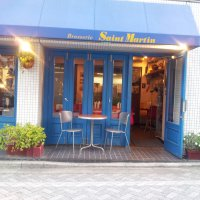 Brasserie Saint Martin サンマルタン 飯田橋の口コミ