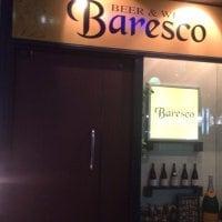 BEER&WINE Baresco バレスコ 富山